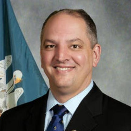 John Bel Edwards, Pro-Life Candidate for Governor in Louisiana