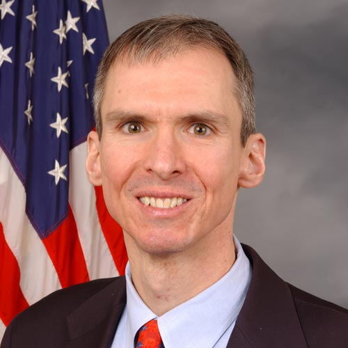 Dan Lipinski is the pro-life Congressman for the 3rd District in Illinois